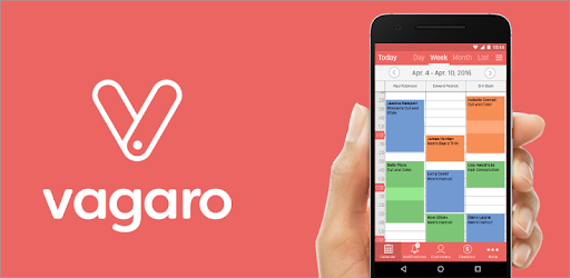 Vagaro - Vagaro LLC - My Healthy App